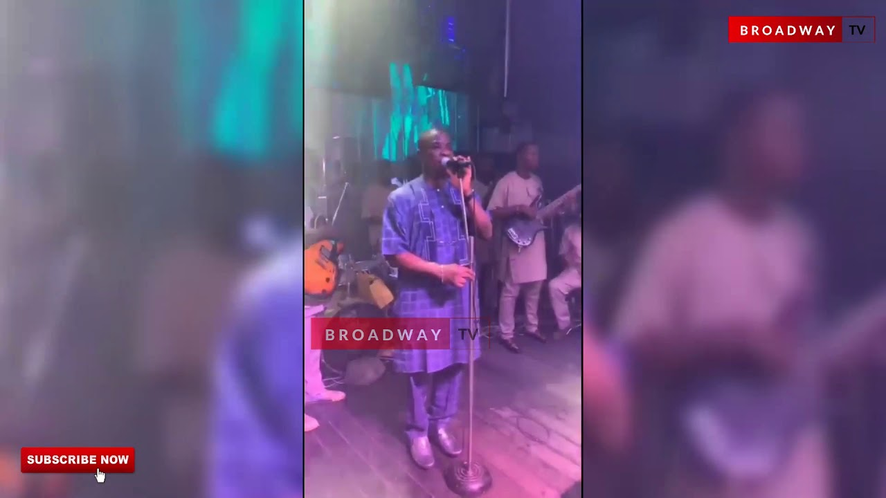 Download KWAM 1 Performs At Club Quilox