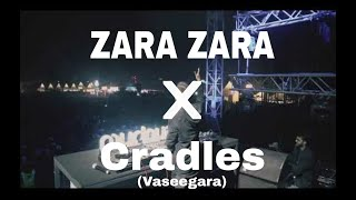 Zara Zara X Cradle Vaseegara (LOST STORIES) complete song video
