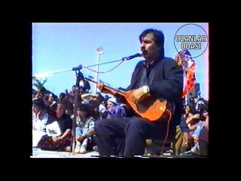 Arif Sağ - Pir Sultan Abdal Anma Etkinlikleri (1992/Banaz)