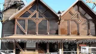 Day 485  Disney World Shredding! Florida Vacation Highlights [Weight Loss Video]