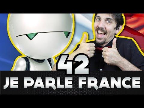 JE PARLE FRANCE 42 - Le sens de la vie