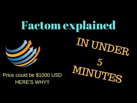 buy cryptocurrency factom