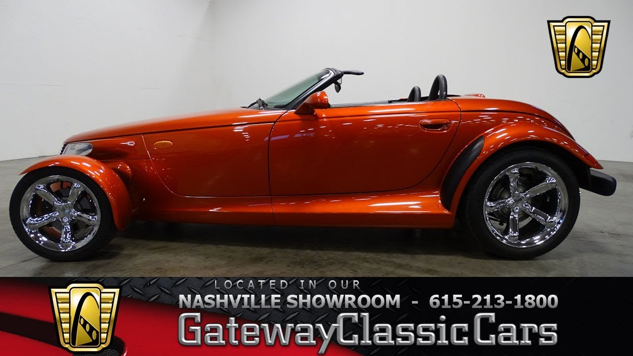 HOVER MOTOR COMPANY: Gateway Classic Cars opens Nashville ... |Gateway Classic Cars Nashville