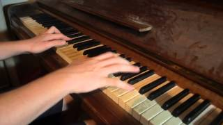 Scary Piano Song - Extended