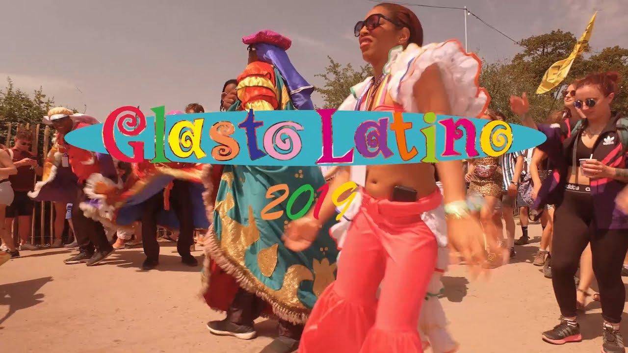 Glasto Latino 2019