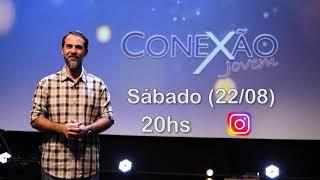 Live Conexão Jovem
