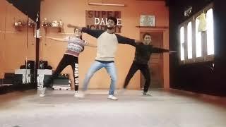 DJ Snake - Magenta Riddim | Dance Choreography | Ankur Mishra