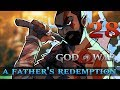 [28] A Father's Redemption (Let's Play God of War [2018] w/ GaLm)