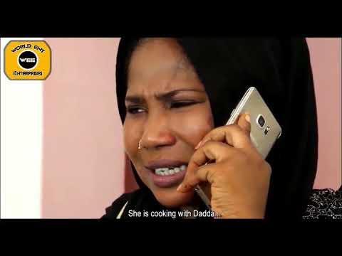 Download LAIFI TUDU NE 1&2 LATEST HAUSA FILM