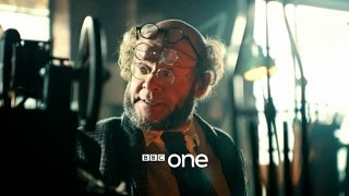The Incredible Adventures of Professor Branestawm - BBC One Christmas 2014: Trailer