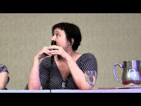 MCON: vid2: SUSIE BRIGHT: On the Birth of
