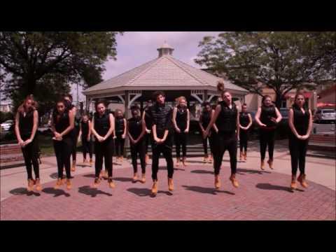 Edge Dance Co  Missy Fox29 Jenkintown Square