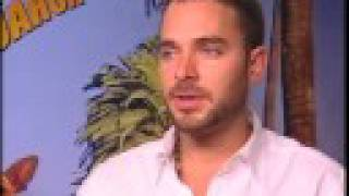 """""""Beverly Hills Chihuahua"""" Interviews -- Piper Perabo"""