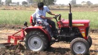 M B Plough Manufacturers in India