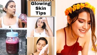 6 Skin Care Hacks For Health & Glowing Skin | #BudgetHacks | Super Style Tips