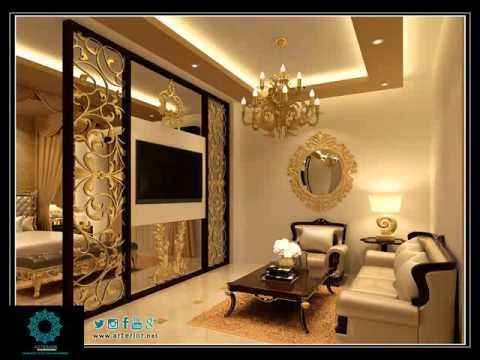 desain interior ruang tamu dan ruang keluarga desain