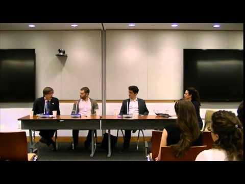 Alumni startup stories