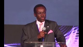 Speech by Prof PLO Lumumba at the Fearless Summit, 2017