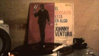 Johnny Ventura y Su Orquesta - Congo Blues