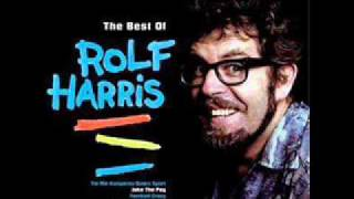 Watch Rolf Harris Big Dog video