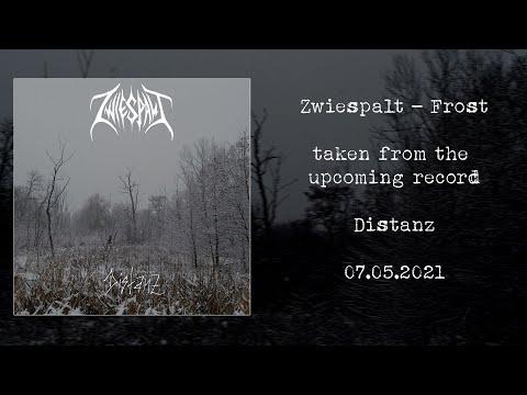 Zwiespalt - Frost (Official Lyric Video)
