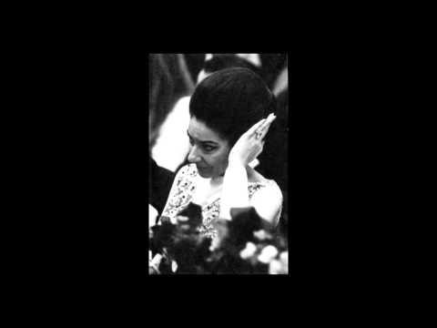 Di Destarlo Per Tempo Il Re M Impose - Macbeth, Maria Callas