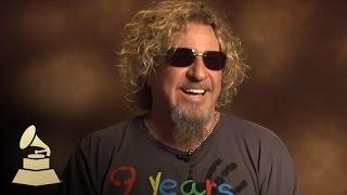 Sammy Hagar - Do You Miss Your Friendship With Eddie Van Halen?