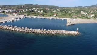 Αλιευτικό Λιμάνι Στυρών