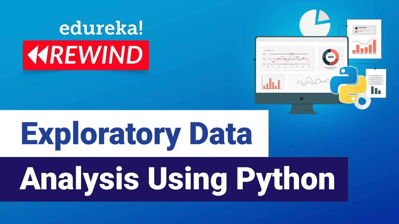 How to Perform Exploratory Data Analysis Using Python | Data Science