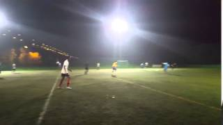 "Taça/1Eliminatoria: 2-7 SOMA E SEGUE 4 X OS COACHES 8 ""TEJO PREMIER LEAGUE 2015/16"""