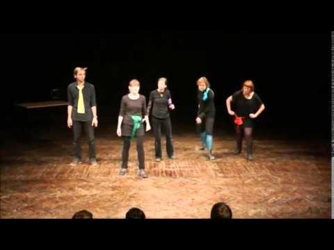 Lord Vader Wiersz Improwizowany Teatr Improwizacji Afront
