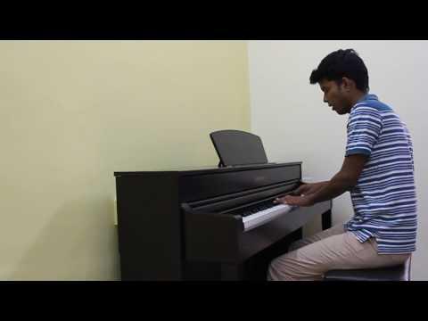 Joshva Santosh - Yanni's FELITSA