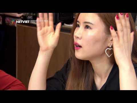 Khám phá Seoul – Tập 1   NETVIET TV