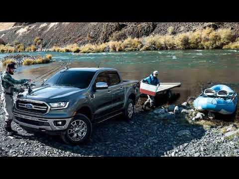 DON'T MISS! 2019 Ford Ranger First Look Review