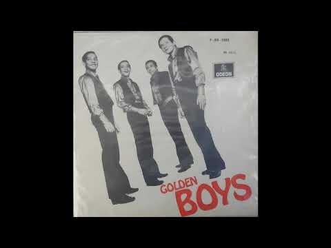 Golden Boys e Seus Sucessos da Jovem Guarda 1966/67