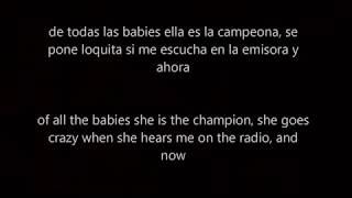 Ozuna ft Cardi B The Model Lyrics spanish english