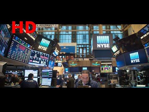 Bourse : panique à Wall Street, le Dow Jones plonge