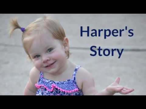 Harper's Story- Family Voices