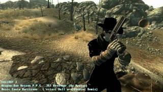 Fallout 3 - Pistol Mods
