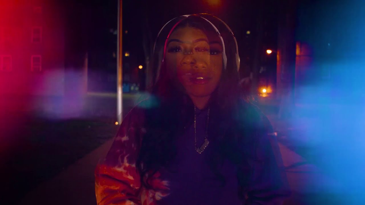 "Brooklyn's Princess Teyonahhh Releases Visual To ""Losing My Mind"""