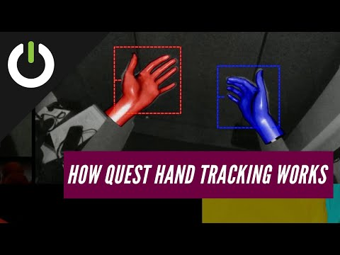 Oculus Quest Finger Tracking: How It Works