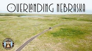Overlanding Western Nebraska