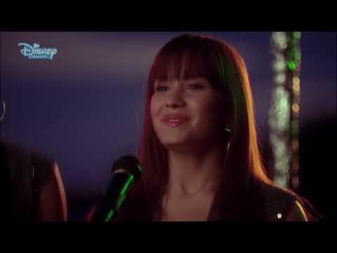 Camp Rock - Too Cool - Music Video - Disney Channel Italia