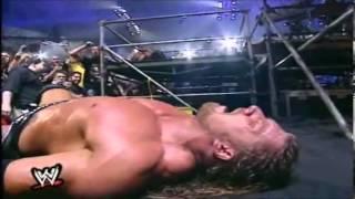 Undertaker Vs. Triple H Highlights - Wrestlemania 17