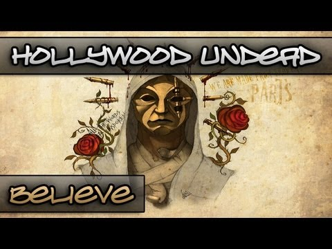 Hollywood Undead - Believe [Legendado] ᴴᴰ