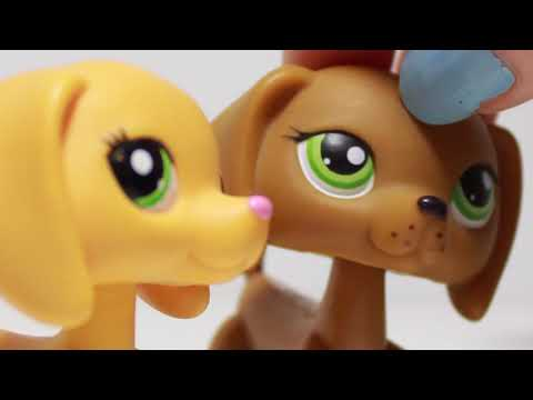 LPS: My Beautiful Nightmare Eps. 11 (The Uprising)