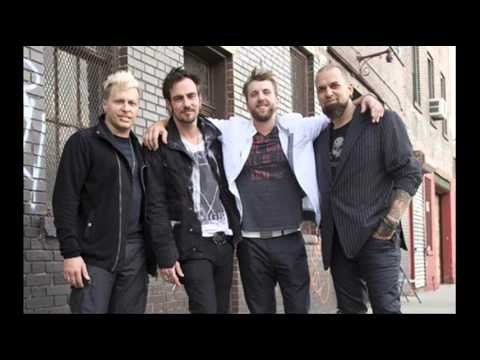 Three Days Grace - Every Other Weekend with Adam Gontier (Fake)