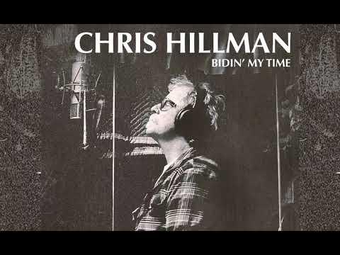 BChris Hillman - ells Of Rhymney