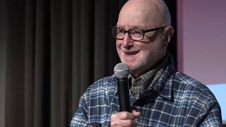 Jules Feiffer on Little Murders | Sag Harbor Cinema's Present Tense Series
