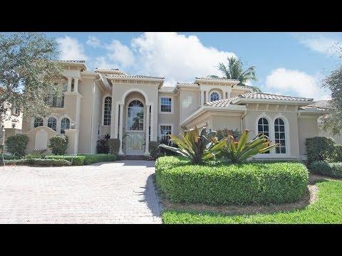 Large Mansion - Unusual Design
